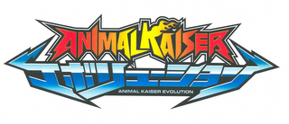 mark for ANIMALKAISER ANIMAL KAISER EVOLUTION, trademark #85734452