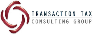 mark for TRANSACTION TAX CONSULTING GROUP, trademark #85734479