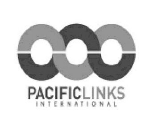 mark for PACIFICLINKS INTERNATIONAL, trademark #85735401