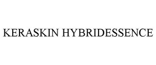 mark for KERASKIN HYBRIDESSENCE, trademark #85735422