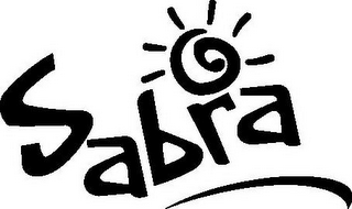 mark for SABRA, trademark #85735443