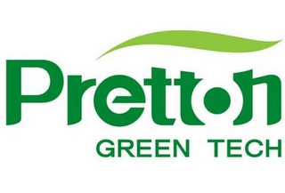 mark for PRETTON GREEN TECH, trademark #85735571