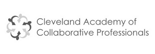 mark for CLEVELAND ACADEMY OF COLLABORATIVE PROFESSIONALS, trademark #85735636