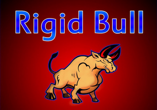 mark for RIGID BULL, trademark #85735768