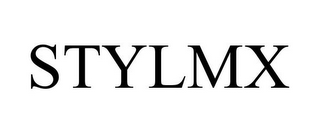 mark for STYLMX, trademark #85736407