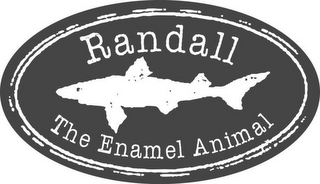 mark for RANDALL THE ENAMEL ANIMAL, trademark #85736669