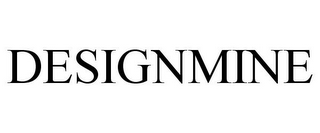 mark for DESIGNMINE, trademark #85736878