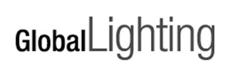 mark for GLOBALLIGHTING, trademark #85736892