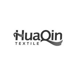 mark for HUAQIN TEXTILE, trademark #85737235