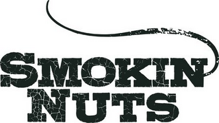 mark for SMOKIN NUTS, trademark #85737503