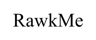 mark for RAWKME, trademark #85737661