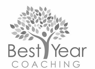 mark for BEST YEAR COACHING, trademark #85737733