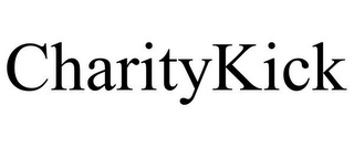 mark for CHARITYKICK, trademark #85737786