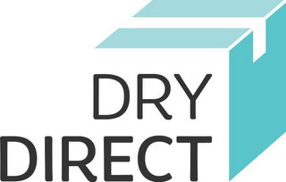 mark for DRY DIRECT, trademark #85737805