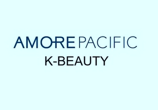 mark for AMOREPACIFIC K-BEAUTY, trademark #85737876
