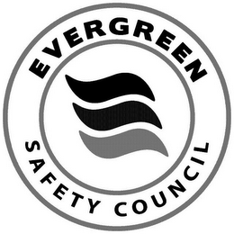 mark for EVERGREEN SAFETY COUNCIL, trademark #85738012