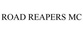 mark for ROAD REAPERS MC, trademark #85738426