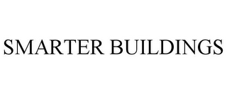 mark for SMARTER BUILDINGS, trademark #85738752