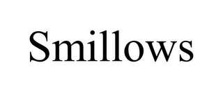 mark for SMILLOWS, trademark #85738938