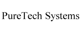 mark for PURETECH SYSTEMS, trademark #85739346
