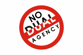 mark for NO DUAL AGENCY, trademark #85739371