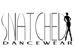 mark for SNATCHED DANCEWEAR, trademark #85739459