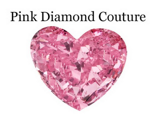 mark for PINK DIAMOND COUTURE, trademark #85739562