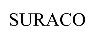 mark for SURACO, trademark #85739720
