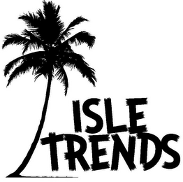 mark for ISLE TRENDS, trademark #85739787