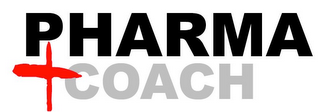 mark for PHARMA COACH, trademark #85740071