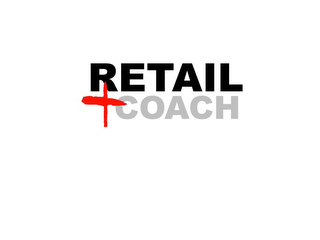 mark for RETAIL COACH, trademark #85740076