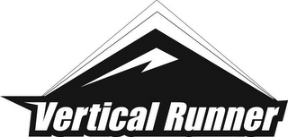 mark for VERTICAL RUNNER, trademark #85740202