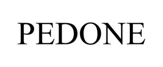 mark for PEDONE, trademark #85740801