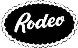 mark for RODEO, trademark #85741027