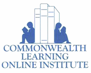 mark for COMMONWEALTH LEARNING ONLINE INSTITUTE, trademark #85741203