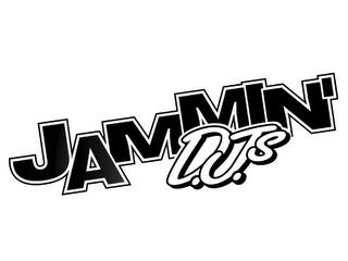 mark for JAMMIN' D.J.S, trademark #85741212