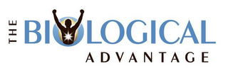 mark for THE BIOLOGICAL ADVANTAGE, trademark #85741230