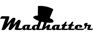 mark for MADHATTER, trademark #85741373