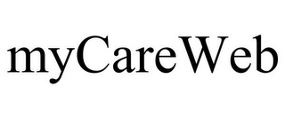 mark for MYCAREWEB, trademark #85741493