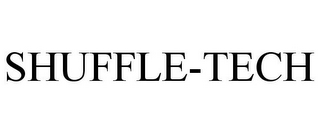 mark for SHUFFLE-TECH, trademark #85741626