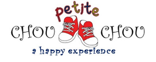 mark for PETITE CHOU CHOU A HAPPY EXPERIENCE, trademark #85741680