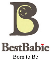 mark for B BESTBABIE BORN TO BE, trademark #85741693