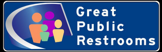 mark for GREAT PUBLIC RESTROOMS, trademark #85742050