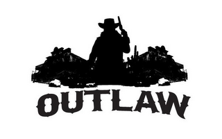 mark for OUTLAW, trademark #85742287