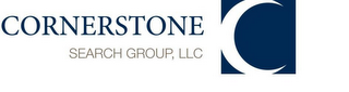 mark for CORNERSTONE SEARCH GROUP, LLC C, trademark #85742453