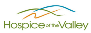 mark for HOSPICE OF THE VALLEY, trademark #85742547
