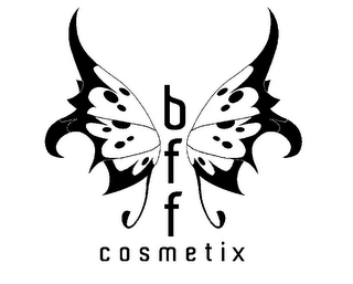 mark for BFF COSMETIX, trademark #85742789