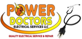 mark for POWER DOCTORS ELECTRICAL SERVICES LLC QUALITY ELECTRICAL SERVICE & REPAIR, trademark #85742824