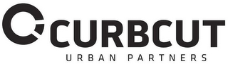 mark for CURBCUT URBAN PARTNERS, trademark #85742923