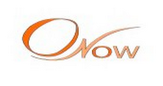 mark for ONOW, trademark #85743230